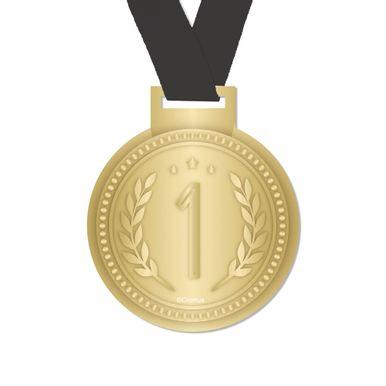 Futebol_Medalha