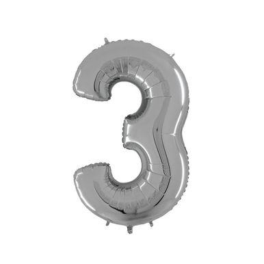 balao-numero-3-prata-grabo