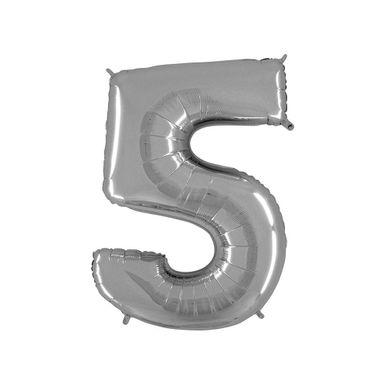balao-numero-5-prata-grabo