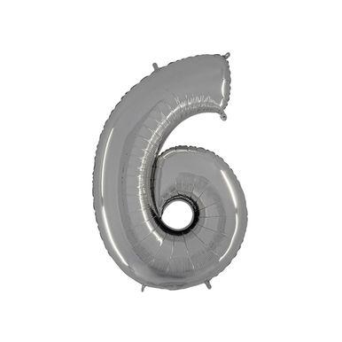 balao-numero-6-prata-grabo