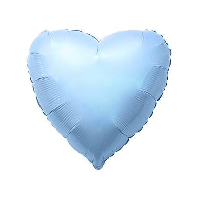 Balao-Metalizado-Flexmetal-Coracao-Azul-Baby