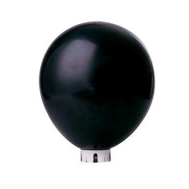 balao-happy-day-preto-nº-9-redondo-com-50-unidades
