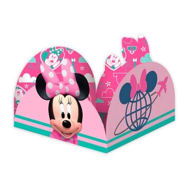 porta-forminha-minnie-rosa