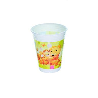 copo-descartavel-pooh-baby-II-200ml-08-unidades-regina-festas