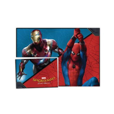 painel-4-laminas-spider-man-home-coming