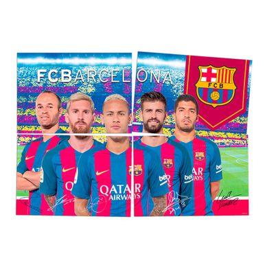 painel-4-laminas-barcelona