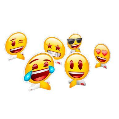 decoracao-de-mesa-emoji