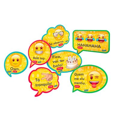 plaquinhas-emoji