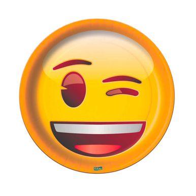 prato-redondo-emoji