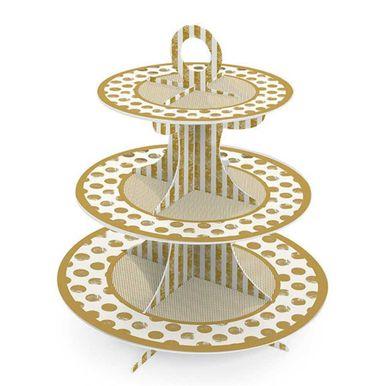 suporte-cupcake-cromus-shine-3-andares