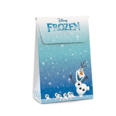 Frozen_Caixa_Trapezio_Olaf