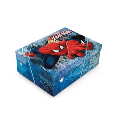 SpiderMan_Caixa_Retangular_Spectacular_SpiderMan