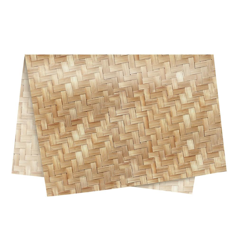 Papel De Seda Cromus 49x69cm Textura Palha C 50 Folhas - Central 25 c965978d08e