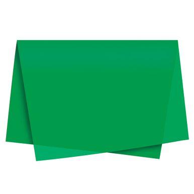 Papel_Seda_Lisa_Verde_Bandeira