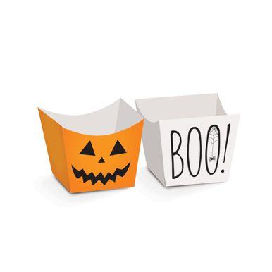 Halloween_2017_Forminha_Mini_Cachepot_Abobora_e_Boo