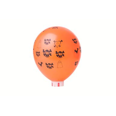 Balao-Happy-Day-Happy-Hallooween-Laranja