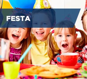 Banner Festa