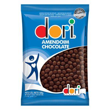 amendoim_dori_chocolate_500g