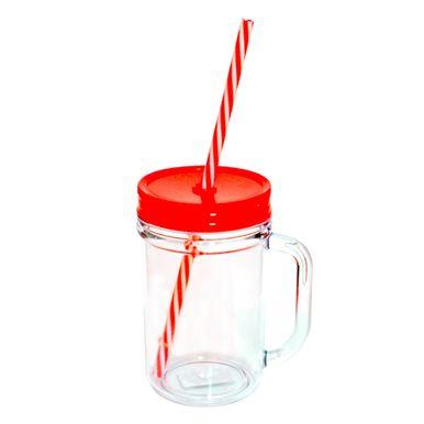 Caneca-acrilica-com-tampa-e-canudo-350ml-vermelha