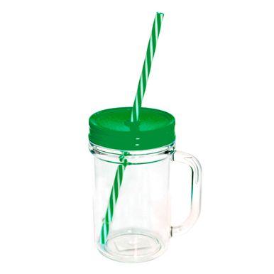 Caneca-acrilica-com-tampa-e-canudo-350ml-verde