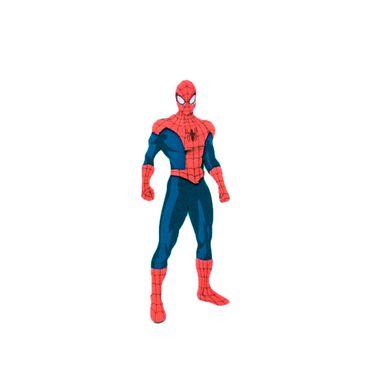 mini-personagem-homem-aranha