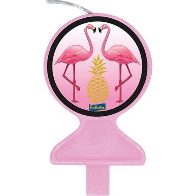 foto-vela-flamingo