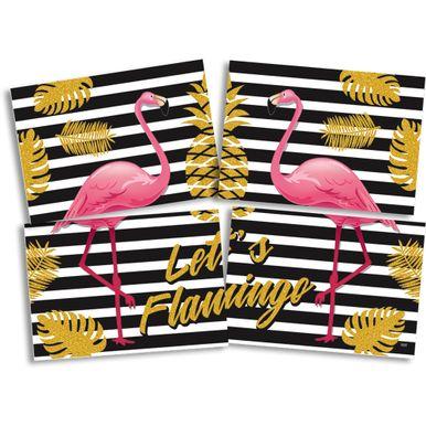 foto-painel-decorativo-flamingo