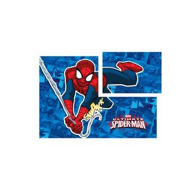 painel-4-laminas-spider-man-quadrinhos-regina-festas