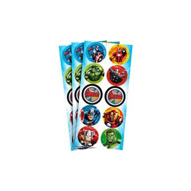 adesivo-redondo-avengers-assemble-regina