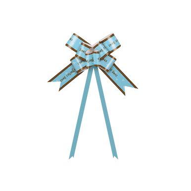 Laco_Pronto_para_Presente_Com_Carinho_Decorada_Azul