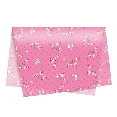 Papel_Seda_Secret_Garden_Pink