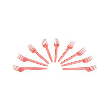 garfo-de-sobremesa-descartavel-com-50-unidades-vermelho-glass