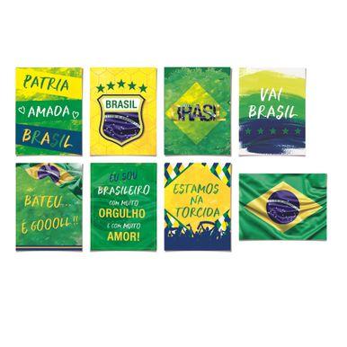 Cartaz-Decorativo-Vai-Brasil-Sortido-C08-Unidades