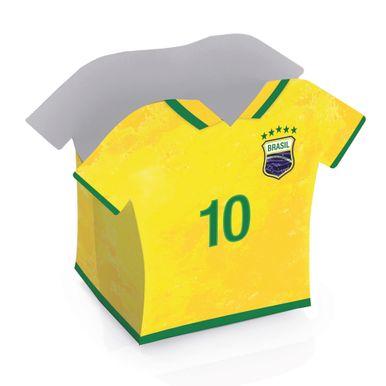 Cachepot-Cromus-Camisa-10-Vai-Brasil-C8-Unidades