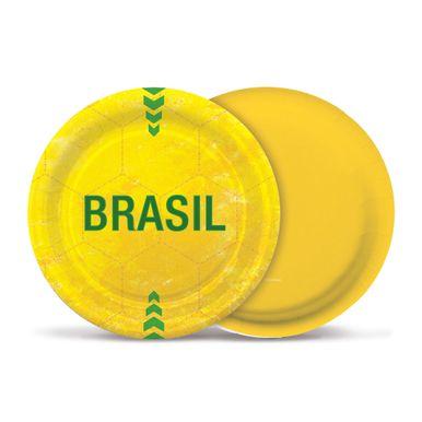 Prato-Cromus-18cm-Vai-Brasil-C08-Unidades