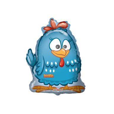 balao-minishape-galinha-pintadinha
