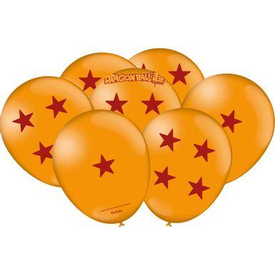 Balao-Festcolor-Especial-Dragon-Ball-C25-Unidades