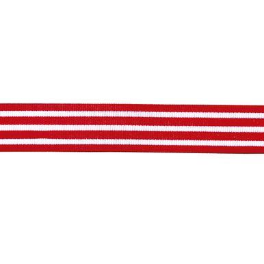 Fita-Listrada-Progresso-Gorgurao-Nº5-22mm-Glr005-Vermelho-Braco