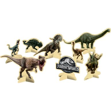 Decoracao-De-Mesa-Jurassic-World-C8-Unidades