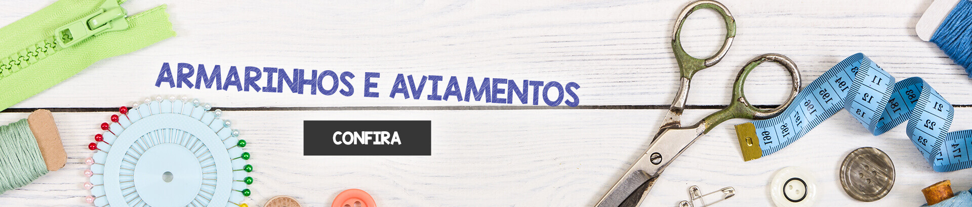 Armarinhos