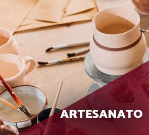 Banner Artesanato
