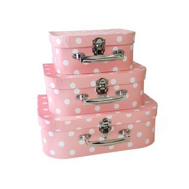 maletas-cartonadas-rosa-com-poas-1