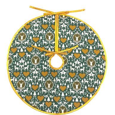 Saia-De-Arvore-De-Natal-Vitoria-Christmas-70cm-Estampada