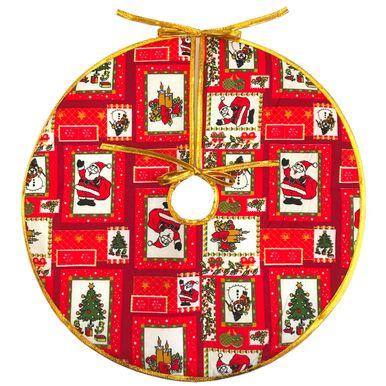 Saia-De-Arvore-De-Natal-Vitoria-Christmas-98cm-Estampada