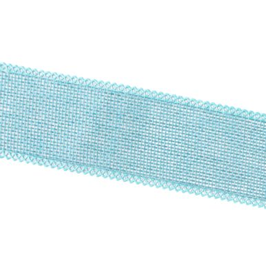 Fita-Juta-25mm-Azul-Claro