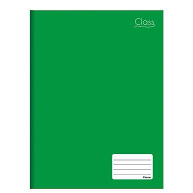 Caderno-Class-Verde