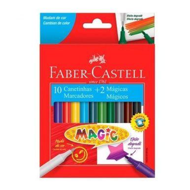 Canetinha-Hidrografica-Faber-Castell-C-10-Cores---2-Magicas---Sortidas