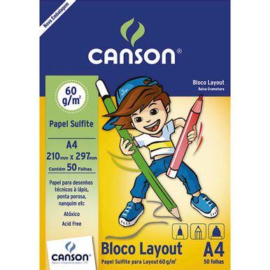 Bloco-Layout-Sulfite-Canson-A4-60gr-m²-C-50-Folhas-Branco