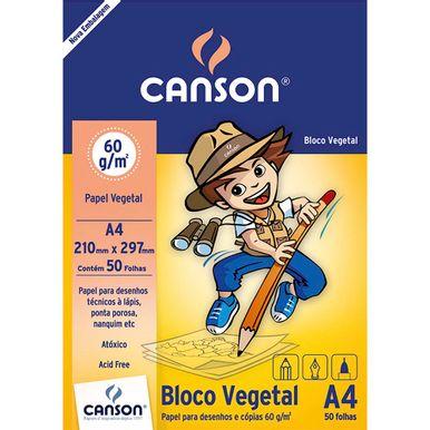 Bloco-Papel-Vegetal-Canson-A4-60gr-m²-C-50-Folhas