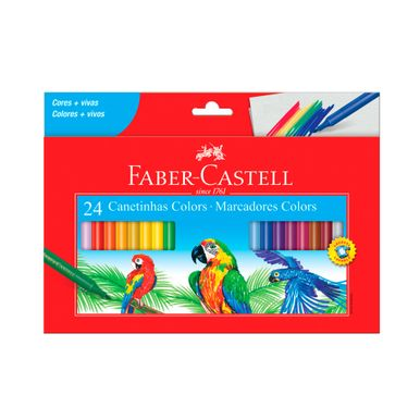 canetinha-faber-castell-24-cores